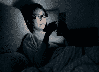 The Insomnia File: Smart Phones in the Bedroom