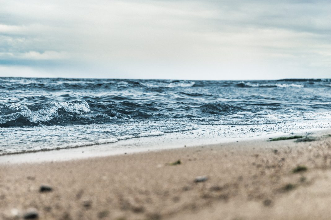 The Ocean's Calming Effect on our Well-being