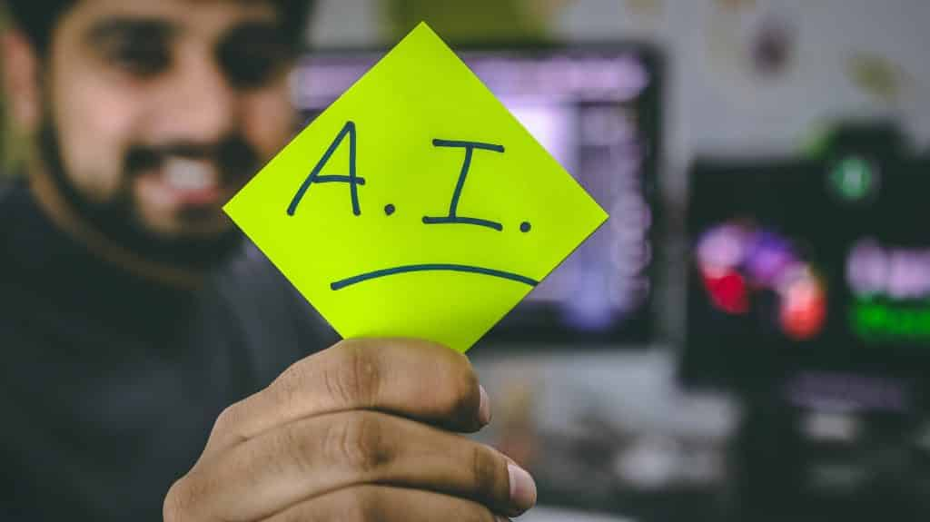 How I'm Making Peace with My Fear of Artificial Intelligence