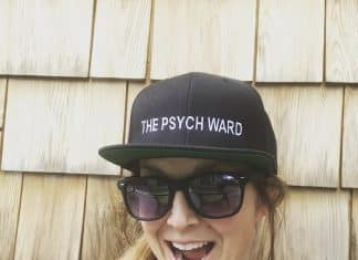 Why I checked myself into the Psych Ward