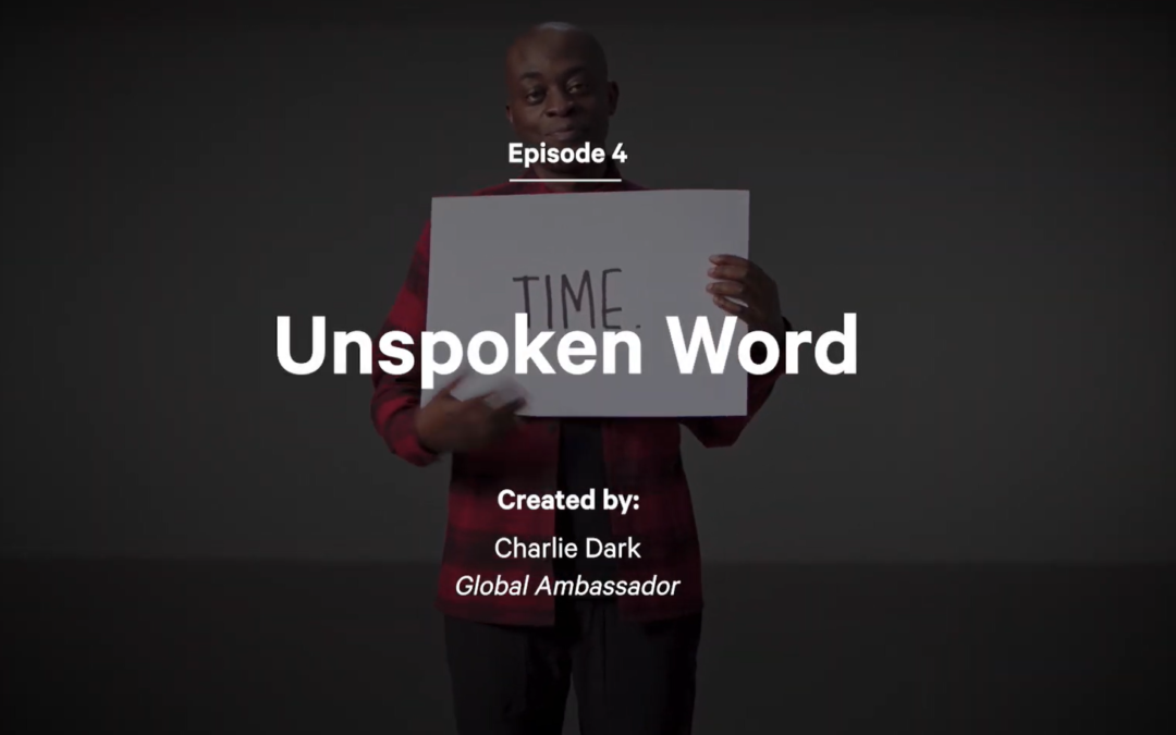 VIDEO: The Unspoken Word