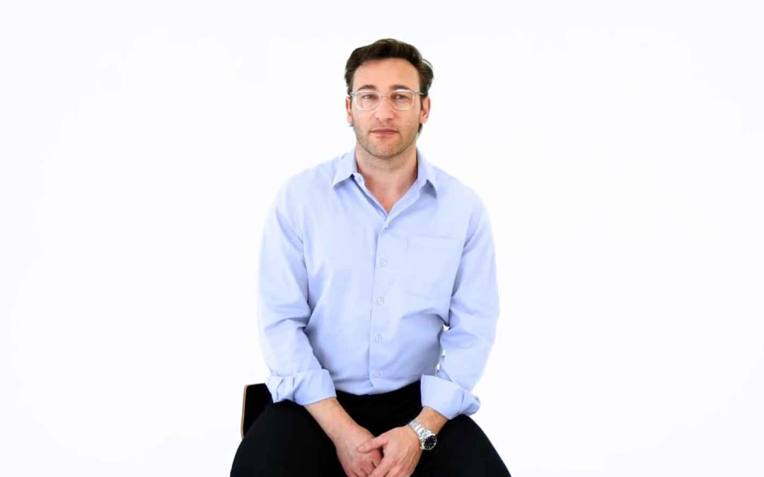 VIDEO: Simon Sinek on the Origins of the Why