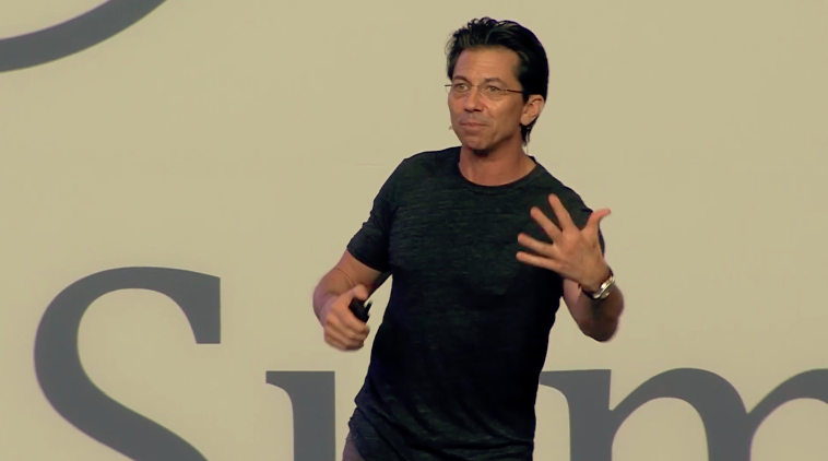 VIDEO: Dean Graziosi How to Find Your Why